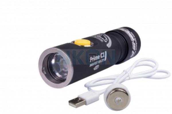 Armytek Prime C1 Pro XP-L Magnético USB