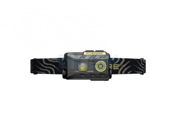 Nitecore NU25 - Farol - recarregável por USB