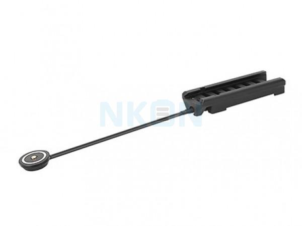 Interruptor remoto magnético Olight com montagem picatinny