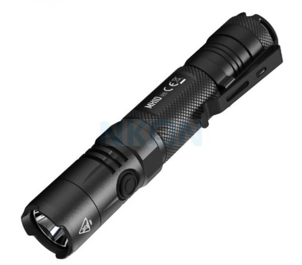 Lanterna LED recarregável Nitecore MH10 V2 USB