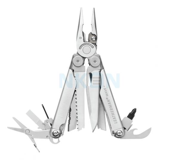 Leatherman - Wave Plus Coldre de Nylon - Multi-ferramenta