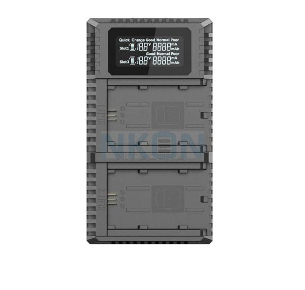 Nitecore USN4 Pro - Sony (NP-FZ100)