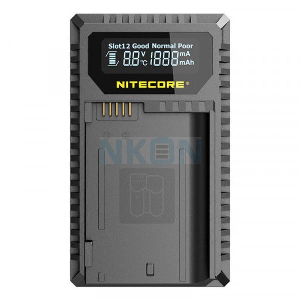 Nitecore UNK2 - Nikon (EN-EL15)