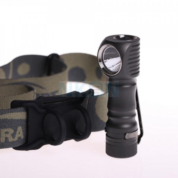 Zebralight H53w Lanterna de cabeça Neutral White