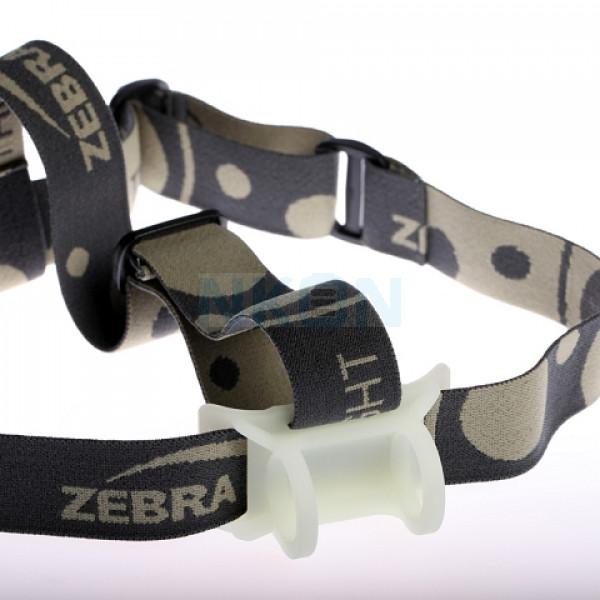 H600/H603/H604 Headband com suporte + melhor banda de silicone que brilha no escuro