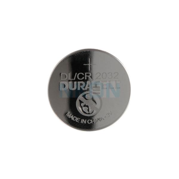 Duracell CR2032 - 3V (Preço por unidade)