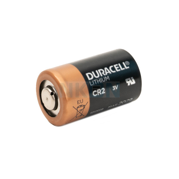 Duracell CR2 Ultra Lítio