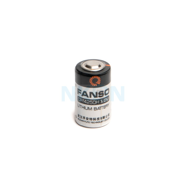 Fanso CR14250H / 1/2AA - 3V