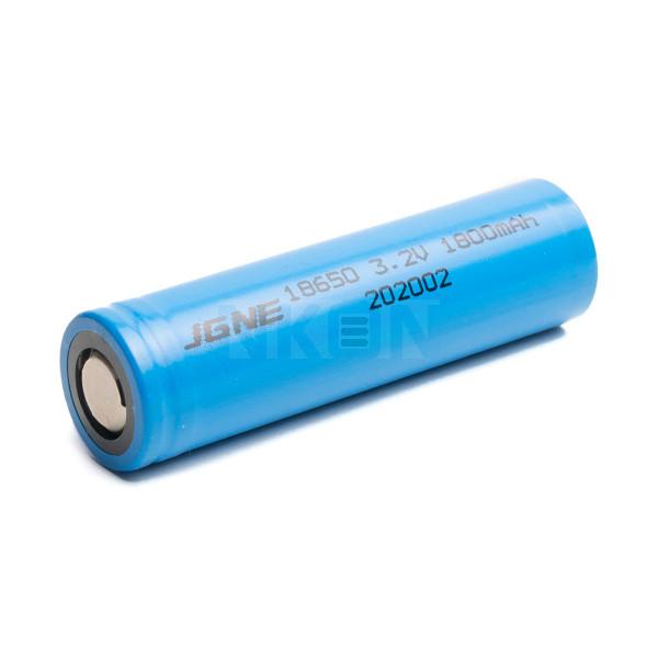 JGNE 18650 1800mAh - 5.4A LifePO4