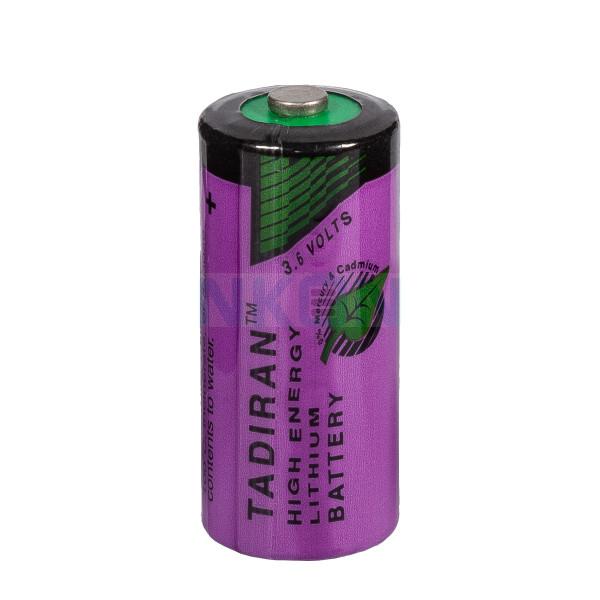 Tadiran SL-761 / 2/3 Bateria de lítio AA - 3.6V