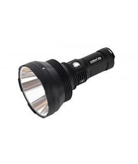 Lanterna vermelha de alto desempenho Acebeam K75