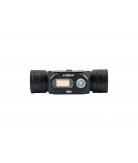 Lanterna Acebeam H60 (6500K)