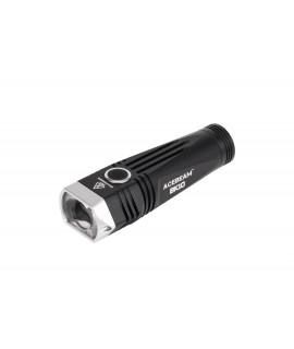 Lanterna de bicicleta Acebeam BK10 2000 Lúmens - Cree XHP 35 Hi (5000K)