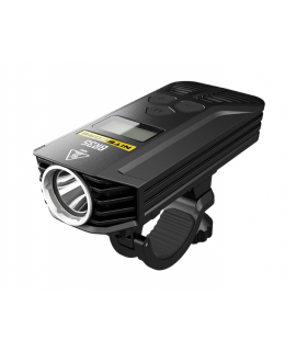 Lanterna Nitecore BR35 para bicicleta - 1800 Lúmens