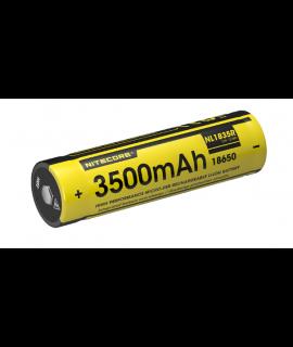 Nitecore 18650 NL1835R USB 3500mAh - 5A