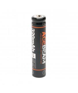 Pilha Acebeam 10440 Bateria - Versão 2019