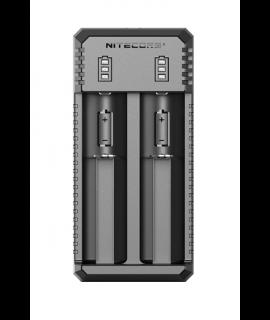Carregador de bateria USB Nitecore UI2