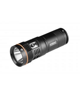 Acebeam D46 Luz de Mergulho (200m)