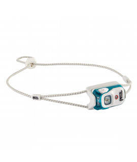 Petzl Bindi Emerald Head lamp - 200 Lumen
