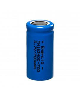 Enercig 16340 700mAh - 2A
