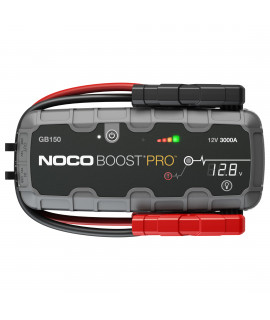 Noco Genius Boost Pro GB150 jumpstarter 12V - 3000A