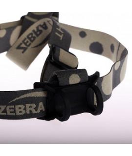 H600/H603/H604 Headband com suporte de silicone