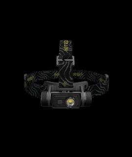 Lanterna com suporte para cabeça Nitecore HC60 - Recarregável por USB