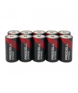 10x C Duracell Procell Intense - 1.5V