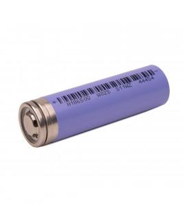 DLG NCM18650-NQ 2200mAh - 11Ah Half Wrap