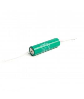 Varta CR-AA / CR14505 com fios de solda (CNA) - 3V