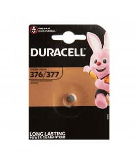 Duracell 377 (SR66) - 1.5V