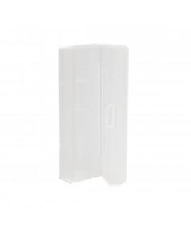 Keeppower 1x 18650 caixa para pilhas