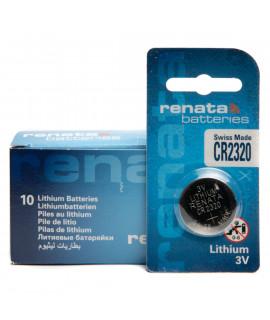 10x Renata CR2320 - 3V