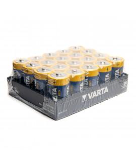20x C Varta Industrial Pro - 1.5V