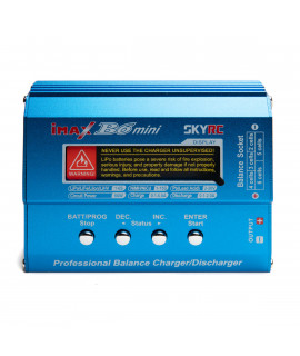 iMax B6mini Professional Balance Carregador / Descarregador