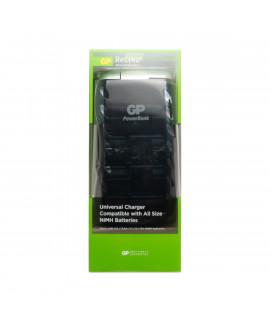 GP Recyko Powerbank PB19 carregador de bateria universal