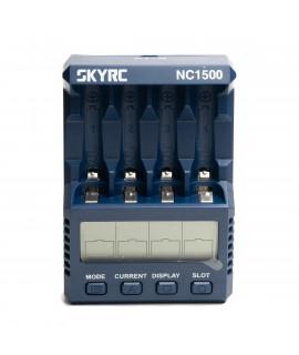Carregador de bateria SkyRC NC1500