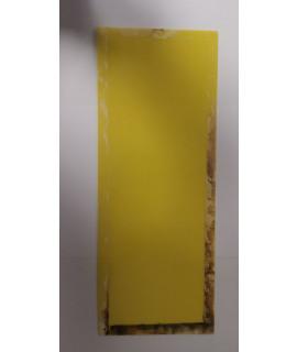 Vidro epóxi 294 * 72 mm
