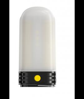 Nitecore LR60 - lanterna LED de acampamento 280 lúmen