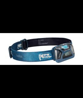 Petzl Tikkina Lâmpada Principal Azul - 150 Lumen (2017)