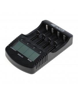 Lion cell LC 4000 D carregador de bateria