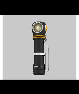 Lanterna Armytek Elf C2 v2 Samsung LH351D Warm/Quente Micro-USB