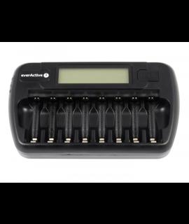 EverActive NC800 carregador de bateria