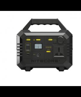 Nitecore NES300  Portable outdoor power station - 220V - 311Wh