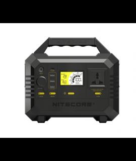 Nitecore NES500 Portable outdoor power station - 220V - 518Wh