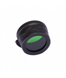 Nitecore NFG40 verde Filtro