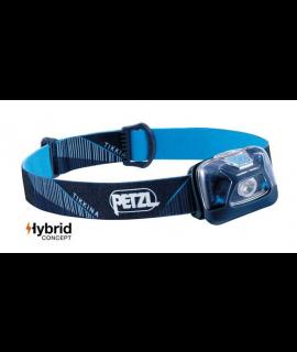 Petzl Tikkina Lâmpada Principal Azul - 250 Lumen