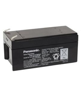 Panasonic 12V 3.4Ah Bateria de chumbo-ácido
