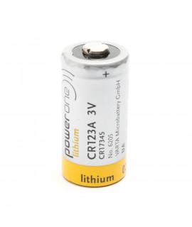 PowerOne Lithium CR123A