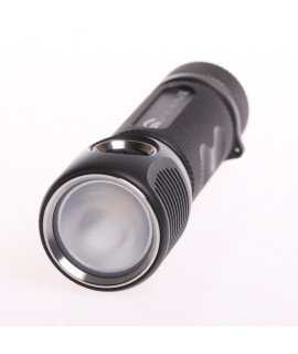 Zebralight SC600Fc Mark IV Plus XHP50 Floody 4000K High CRI Lanterna